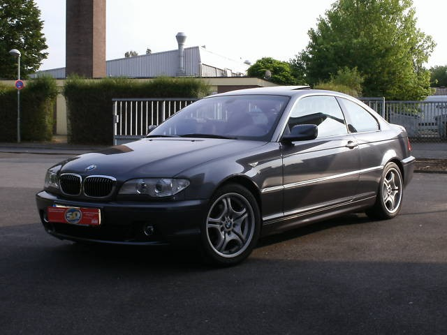 BMW 320 Cd Edition Lifestyle 2006 Sportpaket Voll